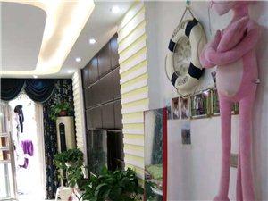水榭花都3室2厅58万元精装修9楼急售