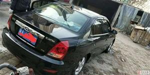 便宜出售个人2012年北京现代气油两用轿车