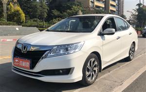 本田凌派17款1.8一年的车子车况有保障