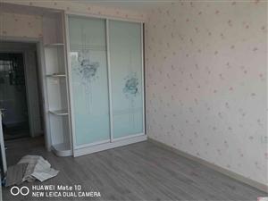 公园边河东小区精装未住76平三室带小房新式装修