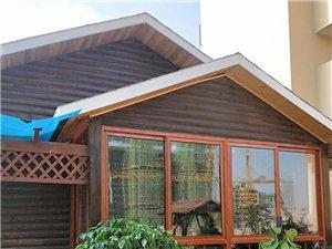 专业制作安装铝合金门窗,不锈钢防护栏,雨棚,伸缩雨棚等等