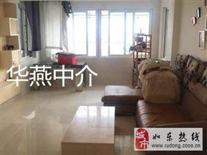 华燕中介中央广场楼中楼6楼75+25平49万中装