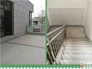 丰泽御景商铺出租162平上下楼48平大露台