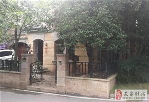 龙泉驿阳光城美式独栋别墅出售