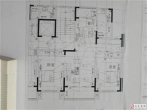 中坤苑2室2厅1卫100万元