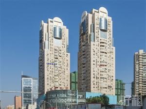 环线广场办公房出租72平米6500元新装修
