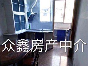 兴华路4楼,面积110平,3房2厅1厨1卫1阳台