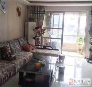 中成皇家花园3室2厅2卫110万元