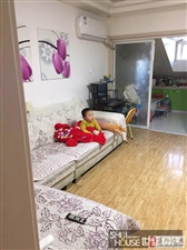 昕泰家园3室1厅1卫精装双气26.8万元