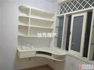 桐城人家豪装3室2厅1卫65万元