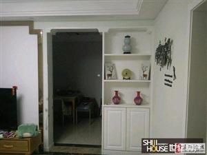 出售龙居佳苑3室2厅1卫精装双气88万元