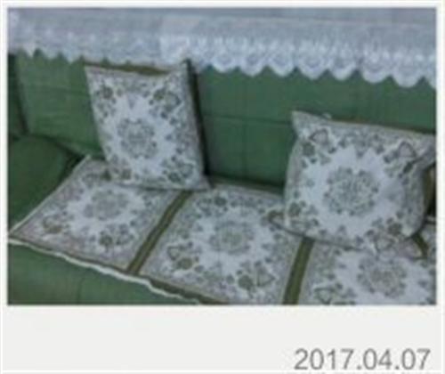 低价卖出租房用8成新沙发大品牌皇朝家俬.无污染.无