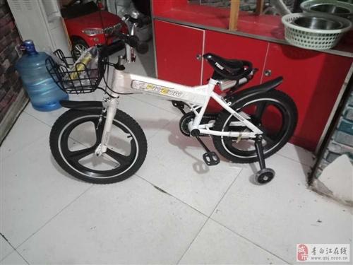 全新小孩自行车出售啦!