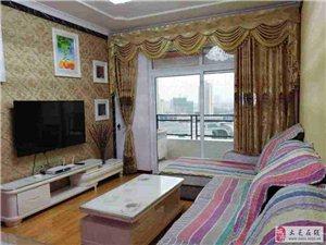 新城中心,南山明珠精装2室1300元/月,拎包入住
