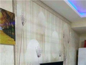 渭阳西路 家馨梧桐花园 2室2厅1卫66万白菜价出售了