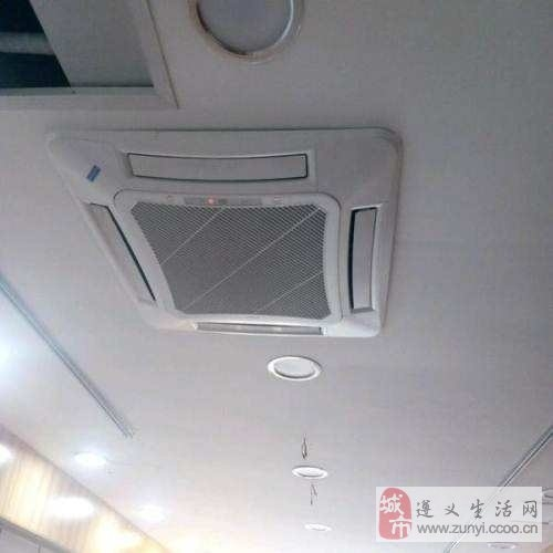 5匹格力空调