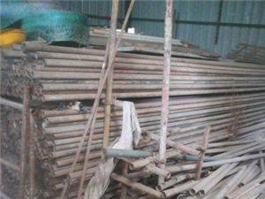 龙泉驿出售用过的旧钢管和扣件打外架用的各种尺寸都有