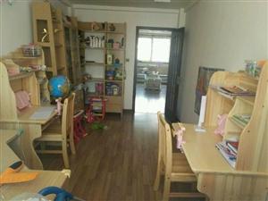 龙门山庄3楼,130平带车库,精装修,房东低价急售