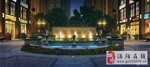 中海国际吉房出售,东边户,南北通透,采光视野超好!