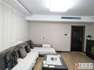 咸阳湖边湖景观光房3室2厅2卫140万元