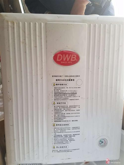 出售家庭自用壁挂式电锅炉