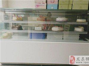 创杰LED1.8米长,保鲜冷藏展示柜,便宜处理