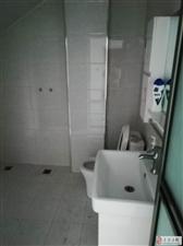 中坤小区1室1厅6200元/年阁楼