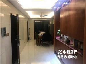 宝龙南北通透大四房豪华装修50万满两年省税