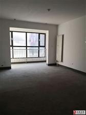 剑桥港湾新房114平米小高层三室通厅楼层好