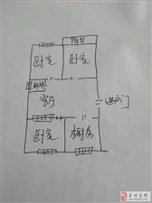 《嘉诚真房源》城东电力佳园5楼102平82万元