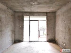 西郊公园旁仙龙湖七里香溪3室2厅1卫55万元