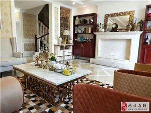 海南城北世家别墅不限购低至9500一平可以按揭