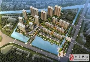 华燕中介锦绣瑞府带电梯8楼79平70万毛坯