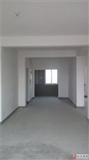 华燕中介鑫城苑带电梯低层120平85万毛坯满五唯一