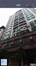 中心地段两江景苑精装3室大户型出售可商可住