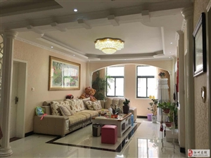 福地国际花园精装修通透大三室带暖气看房方便