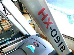 跑步机什么牌子好,实体店现货汇祥HX0918
