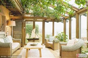 怡心花园小区超大复式103万元送300平露台