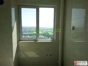 华艺亭新房未住,117�O,首付40万住新房。