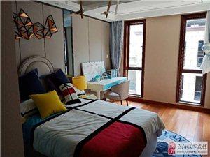海南儋州那大城北世家5室2厅4卫176万元