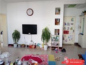 旗馨园东区3室2厅1卫105平带储藏室89万元
