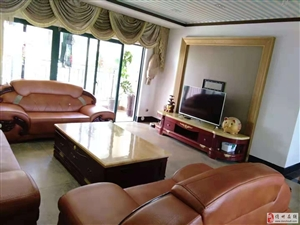 城市明珠3室2厅2卫138平米精装满五唯一95万元