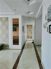 渤海锦绣城3室2厅1卫140万元