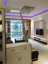 龙腾88.9�O小户型两房精装带全套出售首付22万