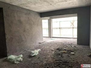 御景湾二期电梯房122.22�O带双阳台户型采光极好