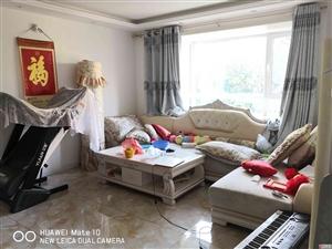 急售文峰片阳光城精装婚房客厅带窗大三室带车库可贷款