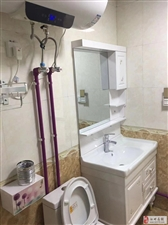 出租西站精装新房135平空调家具齐全可办公美容住宅