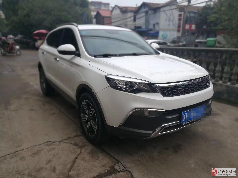 低價獵豹二手車原廠車漆無事故精品車