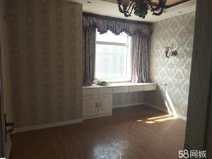 皇家花园精装3室82万元