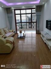 七里香溪电梯房精装3室拎包入1500元/月